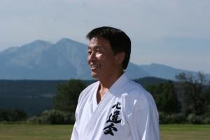 kenji ushiro sensei